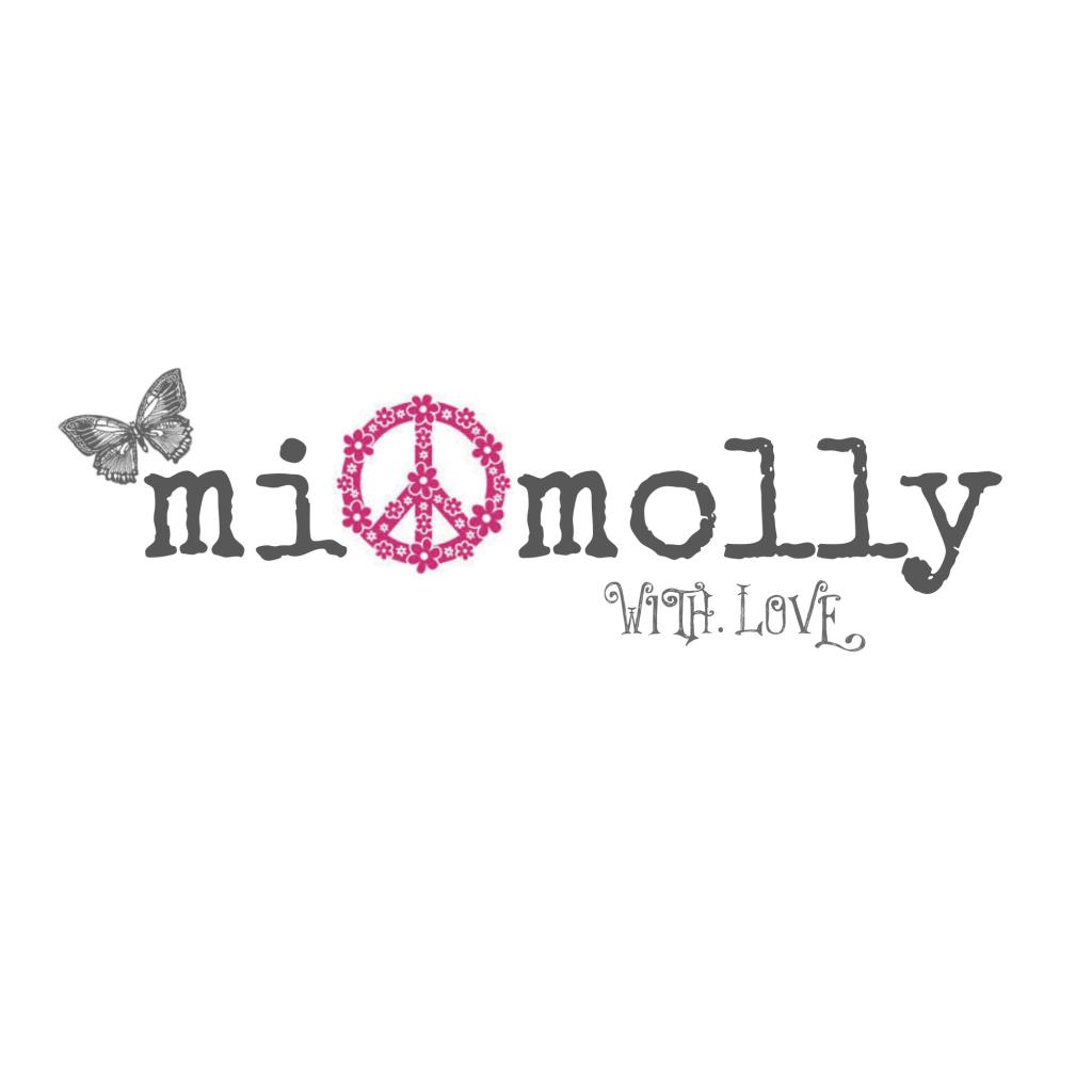 Lyckliga jag | Miomolly